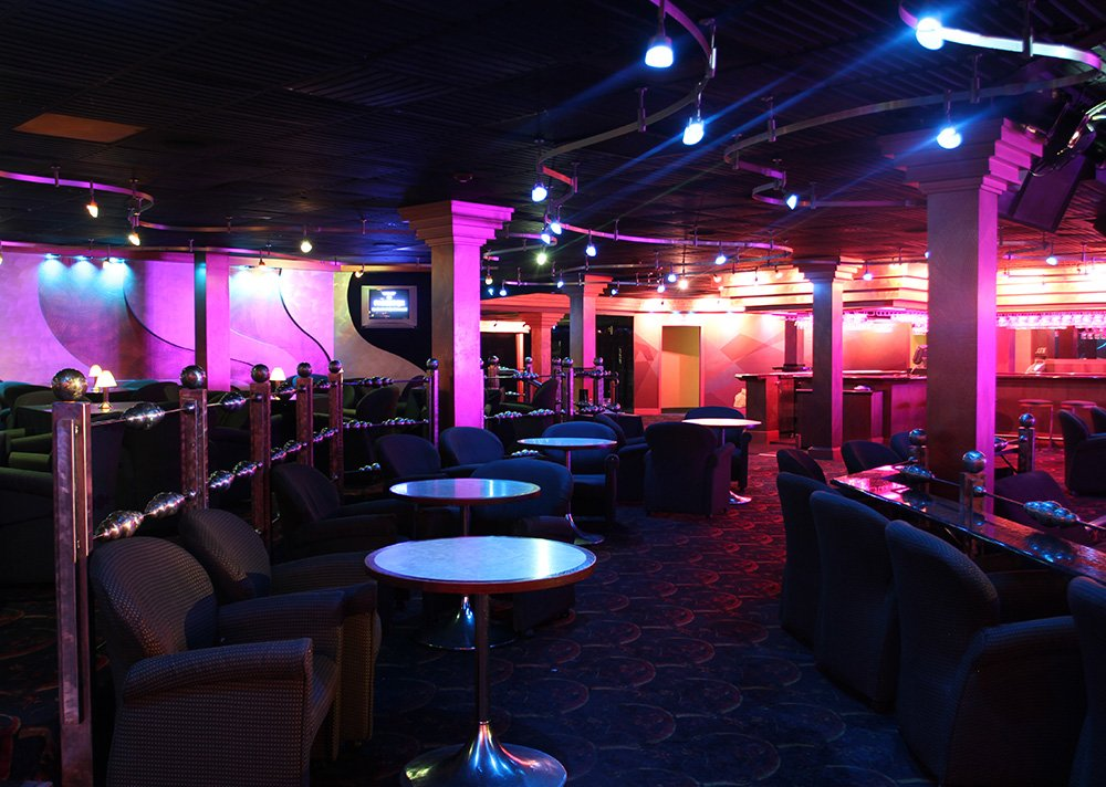Saugent st louis strip clubs